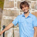 "VG.no: Alexander Rybak ""couped"" fan-account on TikTok – Totally wild"