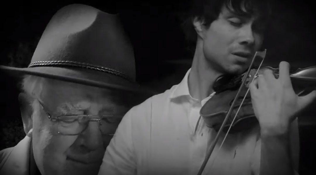 New Video: Tango Morena – Mats Paulson, Alexander Rybak & Hawaiian Novelty Orchestra