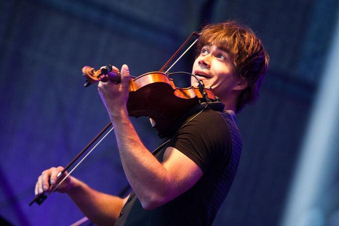 Photos : Concert in Vilnius, Lithuania – St.Christopher Festival